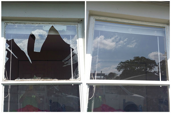 river grove glass repair